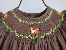 thanksgiving smocked dress 28 images smocked traditional