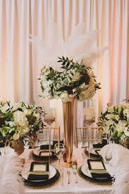 black gold wedding decorations images wedding decoration ideas
