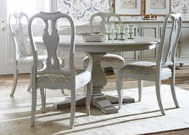 ethan allen dining room tables cameron round dining table dining tables