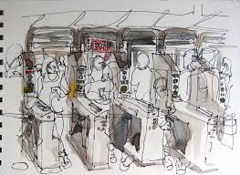 a week in new york summer 2011 sketch away travels with my