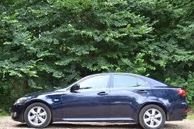 used lexus sedans for sale used lexus is 250 4 doors saloon for sale in chandlers cross