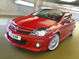 vauxhall astra 2005 vauxhall astra vxr 2005 picture 5 of 31