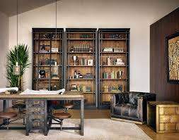 Industrial Office Desks by Charlotte Industrial Office Desk Home With Console Tables Faux