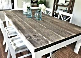 pottery barn farmhouse table pottery barn farmhouse table concrete dining table pottery barn farm