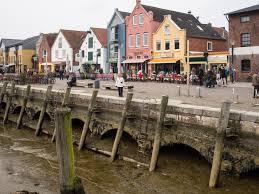Husum Bad Virtuelle Stadtbesichtigung Husum Lupesi Travel Routes
