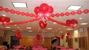 Balloon Ceiling Decor Elegant Balloons Gallery Dance Floor Ceiling Decor U0026 Balloon