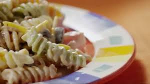 father u0027s day recipes how to make bacon ranch pasta salad youtube