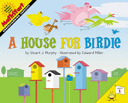 a house for birdie