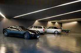 Cool Garage Designs Gallery Of Single Family Property In Marbella A Cero 42