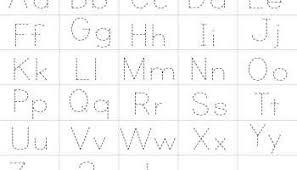 lettere straniere in corsivo maiuscolo e minuscolo alfabetiere con i 4 caratteri gabryportal