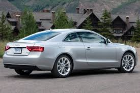 used 2016 audi a5 coupe pricing for sale edmunds