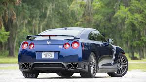 nissan gtr black edition blue 2016 nissan gt r review autoevolution