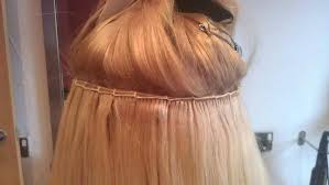 micro weft extensions it s a thing which hair extensions are right for me