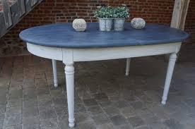 table ovale avec rallonge meubles tables table salle a manger ovale en verre table salle a