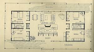 mid century home plans mid century modern house plans snazzy vintage landscape plans