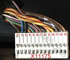 bmw gm5 e46 ike connections