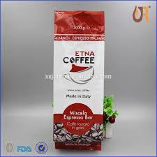 espresso coffee bag packaging coffee bag valve packaging coffee bag valve suppliers