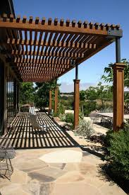 Best  Patio Roof Ideas On Pinterest Outdoor Pergola Backyard - Backyard patio cover designs