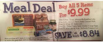 harris teeter thanksgiving meal harris teeter weekend round up of deals free oreo thins cheap