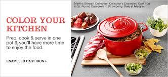 martha stewart kitchen collection martha stewart kitchenware and accessories macy s registry