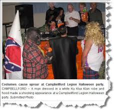 Klux Klan Halloween Costume Kkk Play Acts Fiction Fiction