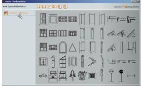 architektur cad cad symbole architektur ansichten schnitte preise und anbieter