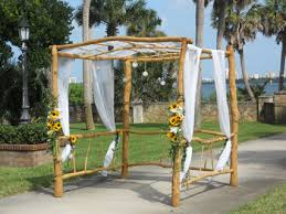wedding arch rental table rental chair rental floor rental wedding arch