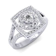top gold rings images 0 84 carat 18k white gold imperial engagement ring engagement jpg