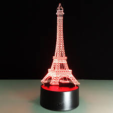 Eiffel Tower Decoration Ideas Online Buy Wholesale Eiffel Tower Lamp From China Eiffel Tower
