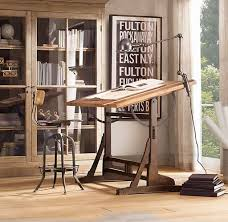 Drafting Table Designs Antique Drafting Table Home Design By