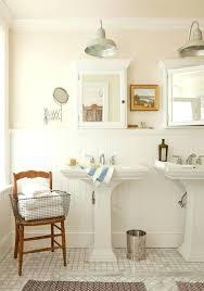 interior decoration home farmhouse style pedestal sink farmhouse style interior decoration