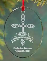 communion christmas ornament 4 blue grateful dead your skull glass disc christmas