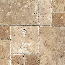tuscany chateaux travertine versailles pattern
