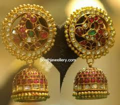 ch earrings pin by shireesha ch on earrings fashion