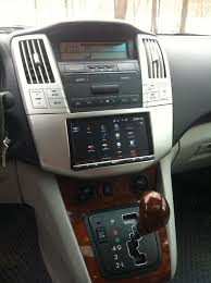 lexus rx 350 sound system 2006 rx330 aftermarket stereo question page 4 clublexus