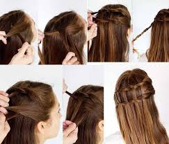 braided hairstyle instructions step by step fashion hairstyles for short medium and long hair fashion