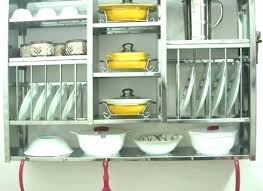 plate rack cabinet insert plate rack cabinet get quotations a japan imported kitchen dish rack