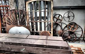 the junk map find secondhand and vintage furniture shops