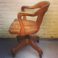 office furniture kitchener era antiques of toronto vintage 1950s solid oak