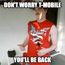 T Mobile Meme - t mobile s official response to todays jd power announcement tmonews