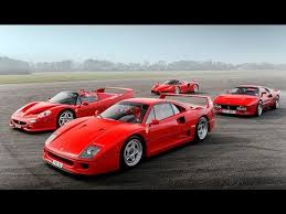 f50 top gear enzo f40 f50 288 gto top gear magazine