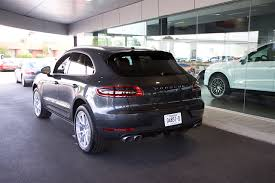 porsche macan agate grey volcano grey metallic rennlist porsche discussion forums