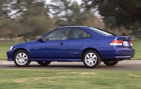 2000 honda civic sedan used 2000 honda civic for sale pricing features edmunds
