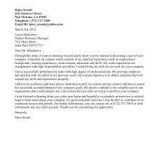 resume cover letter example general basic cover letter for resume