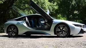 Bmw I8 With Rims - bmw i8 review