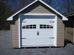 amish built 12x24 cape cod garage in elizabethtown pa lancaster