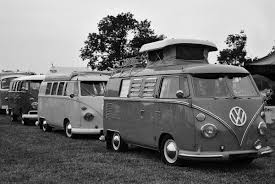 volkswagen old van drawing free images water sand sky sunshine automobile volkswagen