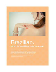 brazilian hair removal pics what is brazilian hair removal wax for women authorstream