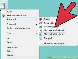 5 ways to recover a corrupt excel file wikihow