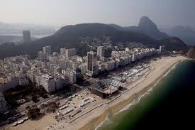 new pictures raise fears rio won u0027t be ready for the olympic games